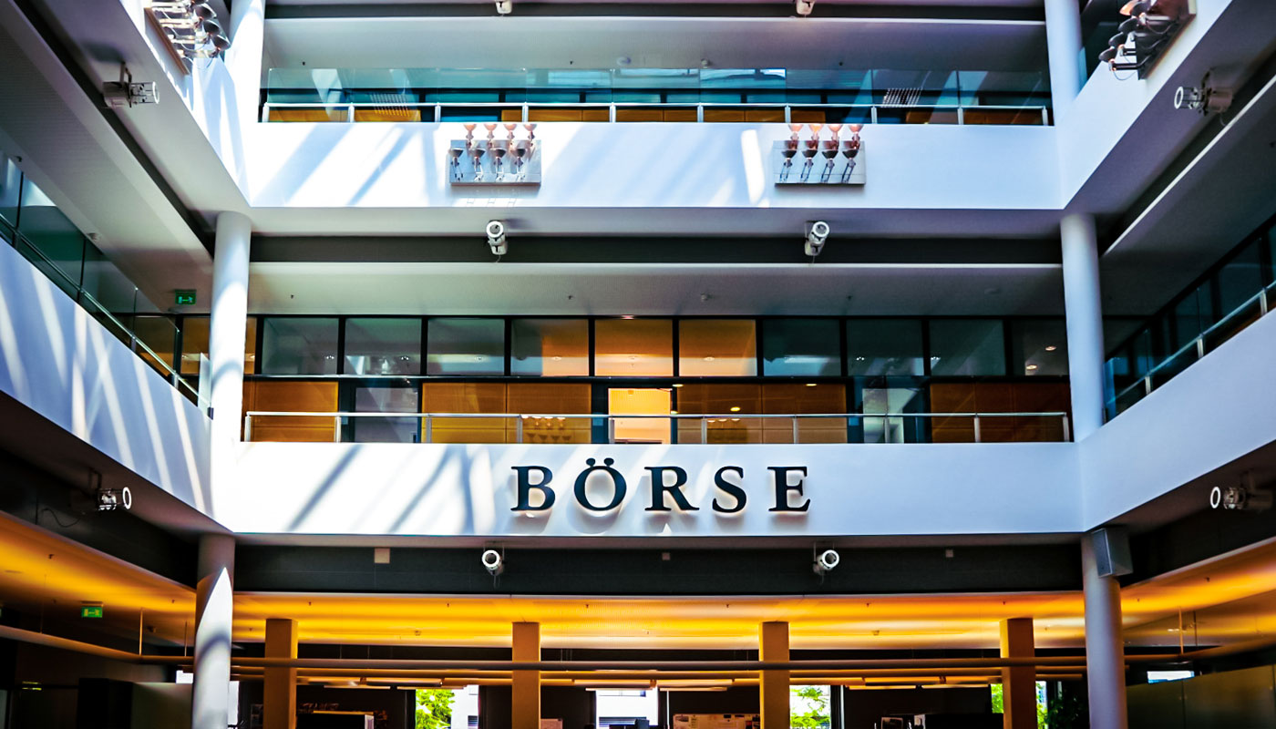 First Digital Exchange in Germany launched by Börse Stuttgart