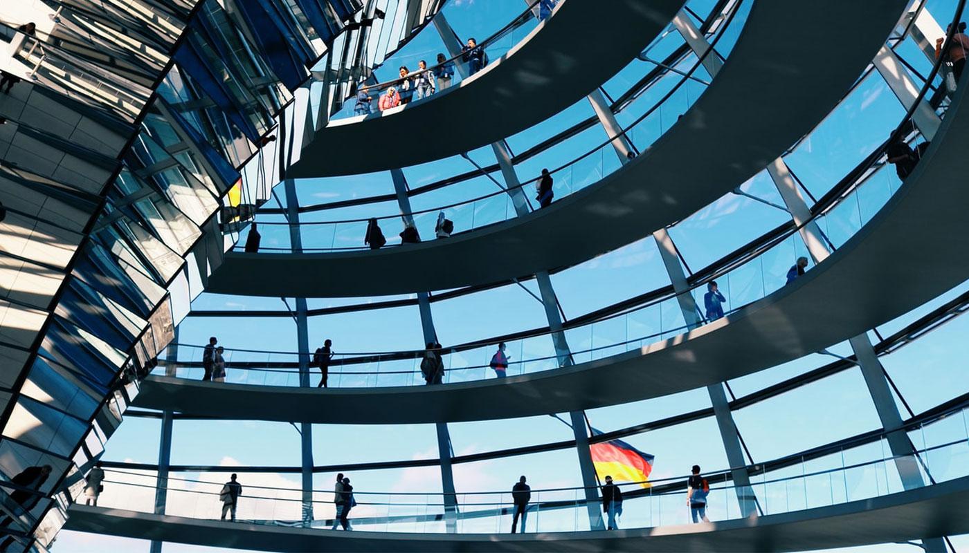 Germany's Blockchain Strategy