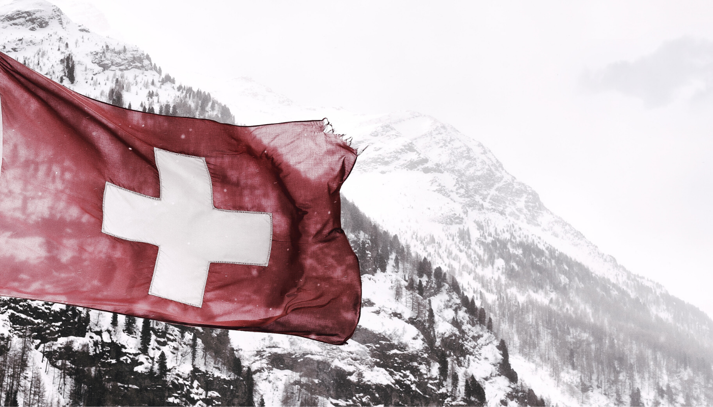 Tokenized Securities Transacted in Switzerland